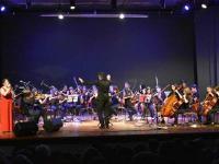 Εορταστική συναυλία από τη Συμφωνική Ορχήστρα Νέων Τρικάλων