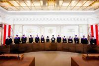 Περί Συνταγματικού Δικαστηρίου