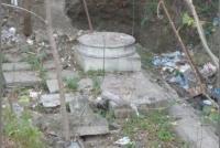 Καταχώνουν στη γη τον μεγαλοπρεπή ναό της Αφροδίτης