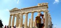Με νέο ρεκόρ εσόδων στον τουρισμό