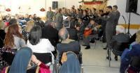 Ο Σύλλογος Ηπειρωτών Τρικάλων στο Θεραπευτήριο Χρονίων Παθήσεων