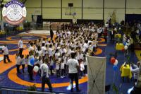 Με μεγάλη επιτυχία το 11o Πανελλήνιο Παιδικό Τουρνουά Πάλης