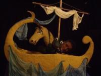 Διήμερο αφιέρωμα στο θέατρο κούκλας από το Δημοτικό Κουκλοθέατρο του ΠΟΔΤ