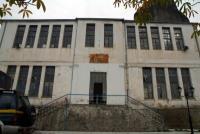 Στην τελική ευθεία η αναστύλωση του διατηρητέου κτιρίου του πρώην δημοτικού Σχολείου Καστρακίου