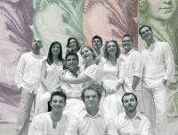«Κατά φαντασία ασθενής» του Μολιέρου με τον Γιάννη Μπέζο και την Ναταλία Τσαλίκη