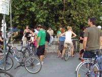 Αισιόδοξα μηνύματα για την χρήση του ποδηλάτου στα Τρίκαλα