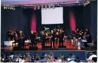 Συναυλία - αφιέρωμα στον Γιάννη Σπανό από τo Δημοτικό Ωδείο Τρικάλων με την Ορχήστρα Ποικίλης Μουσικής