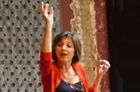 Aφήγηση λαϊκών παραμυθιών με τη Μαρία Κατσανούλη