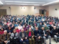 Oι υποψήφιοι που στηρίζει το ΚΚΕ στη Θεσσαλία - Καίκης στα Τρίκαλα