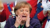 Κυρία Μέρκελ ο λαός δεν θέλει τη συμφωνία των Πρεσπών