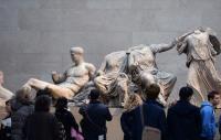 Ελληνική Εθνική Θρησκεία προς Χάρτβιχ Φίσερ: Τα γλυπτά ανήκουν στη θεά Αθηνά, όχι στο Βρετανικό Μουσείο