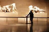 Λεηλασία των Ελληνικών Γλυπτών σημαίνει αποκεφαλισμός του ελληνικού πολιτισμού!