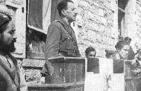 Το όνομα του Στρατηγού Σαράφη δεν είναι κατάλληλο για το στρατόπεδο της ΣΜΥ