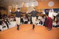 Με επιτυχία ο χορός του Συλλόγου Κρητών Ν. Τρικάλων «Ο Ψηλορείτης» στο