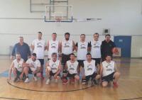 H oμάδα της Τρίκκης στο πρωτάθλημα των εργαζομένων του δήμου Τρικκαίων