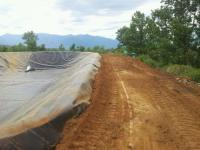 Νέα λιμνοδεξαμενή στο Παλαιομονάστηρο Τρικάλων