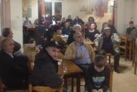 Aνοιχτή εκδήλωση παρουσίασης της Λαϊκής Συσπείρωσης στο δήμο Φαρκαδόνας