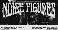 The Noise Figures & Filthy Animals @ Trikala