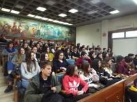 Τρίκαλα: Το μέλλον των πόλεων και οι μαθητές