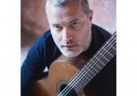 Παναγιώτης Μάργαρης «Με τη μαγεία της κλασικής κιθάρας»