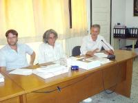 Σχεδιασμός για την ανάπτυξη του δήμου Πύλης