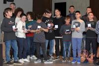 Κοπή πίτας και βραβεύσεις διακριθέντων αθλητών 2019 για τον ΑΠΣ Τρίκαλα !!!