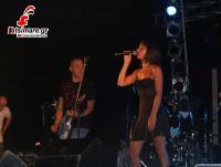 C:real & Stavento Live / Σεπτέμβριος του 2008 στην Καλαμπάκα