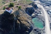 Το χωριό στην Ελλάδα που «θυσιάστηκε» για να ξεδιψάσει μία πόλη