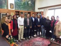 Κατάρτιση Τούρκων εκπαιδευτικών στα Τρίκαλα για μαθητές ΑΜΕΑ
