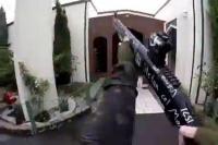 Νέα Ζηλανδία: Στα όπλα του μακελάρη έγραφε «TURKOFAGOS»