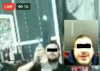 Party Αλβανών κρατουμένων στις φυλακές Κορυδαλλού (video)