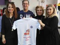 Στην Κωνσταντινούπολη με πρόγραμμα ERASMUS+ C.H.A.N.G.E. το 1o Γυμνάσιο Καλαμπάκας