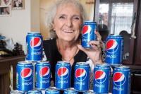 Αυτή είναι η πραγματική βασίλισσα της Pepsi