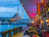 H μετονομασία της Κωνσταντινούπολης σε Ιστανμπούλ
