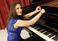 Τετάρτη 10 Απριλίου 2019 στην αίθουσα συναυλιών του Ωδείου Καρδίτσας-Κωνσταντίνος Ευθυμιάδης