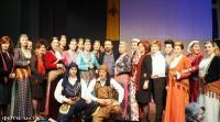 Eκδήλωση στα Τρίκαλα αφιερωμένη στα 100 χρόνια από τη Γενοκτονία των Ελλήνων του Πόντου