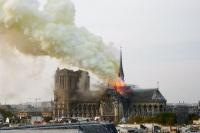 Παναγία των Παρισίων: Άντεξε πολέμους και βανδαλισμούς...