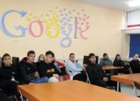 Η Αμερικανική Γεωργική Σχολή Θεσσαλονίκης στο 5ο ΓΕΛ Τρικάλων