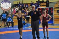 Πρωταθλητής Ελλάδας ο Δημήτρης Παπαβασιλείου