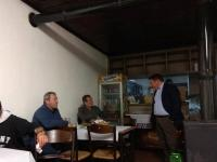 Συνεχίζει τις περιοδείες του στα ορεινά του Δήμου Πύλης ο Υποψήφιος Δήμαρχος, Βαλάντης Τσιούτσιας
