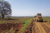 Έργο αγροτικής οδοποιίας στο Δήμο Μετεώρων