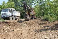 Έργο προϋπολογισμού 950.000 ευρώ προχωρά η Περιφέρεια Θεσσαλίας στο Δήμο Τρικκαίων για αγροτική οδοποιία