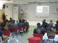 Εγκαινιάστηκε στα Τρίκαλα ο κόμβος καινοτομίας και επιχειρηματικότητας