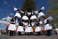 ΤΡΙΚΚΗ - 7η Γιορτή Χορού  Σάββατο  20 Απριλίου
