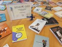 Η Βιβλιοθήκη Καλαμπάκας Έλαβε το Έπαθλο του Βραβείου IBBY