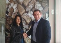 Η Αθανασία Χαριζανάκη – Κουρσόβαλη, υποψήφια Δημοτική Σύμβουλος με τον συνδυασμό Πύλη ΑΞΙΩΝ