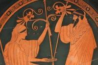 Πως έπαιρναν διαζύγιο στην Αρχαία Ελλάδα;