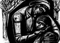 Η μάνα της κατοχής (Διήγημα)