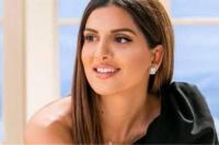 Η κοντή φούστα της Σταματίνας Τσιμτσιλή: Τα σχόλια και η ενόχληση της παρουσιάστριας