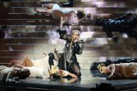Eurovision 2019: Γιατί είναι εξοργισμένο τo Ισραήλ με τη Μαντόνα...